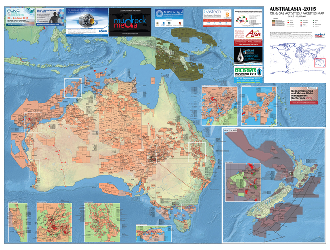 Australasia Oil Gas 2015 FREE150723