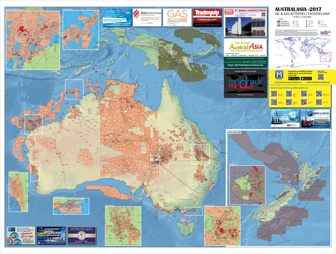 Australasia Oil Gas 2017 FREE170324