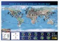 World Oil & Gas Storage-Trade Map